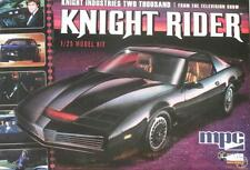 KNIGHT RIDER 2000 KITT PONTIAC FIREBIRD MPC 806 1:25 KIT NEW KIT ROUND 2