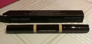 Laura Mercier Secret Camouflage Brighten & Correct Duo -1W-Full Size