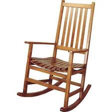Oak Rocking Chairs | EBay
