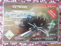 N-Gage - System Rush - NEW