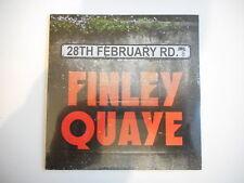 FINLEY QUAYE : MY LOVE [ CD ALBUM PROMO NEUF PORT GRATUIT ]