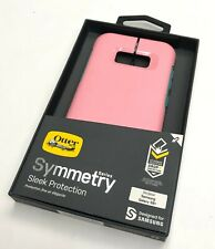 Otterbox Symmetry Series Case for Samsung Galaxy S8+ - Prickly Pear Pink