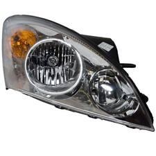 Fits Kia Pro CeeD - 20-C019-05-2B Right Driver Side OS Headlamp Halogen