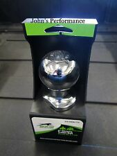 """OEM Arctic Cat 2"""" Chrome Trailer Ball with a 1"""" Shank Receiver Hitch 0436-715"""