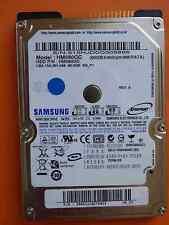 Samsung HM080GC | P/N: 288411CQ279413  M5_P1 | 2008.03 | 80GB PATA disco rigido