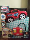 NEW LITTLE TIKES RC WHEELZ FIRST RACERS RADIO CONTROL SAFETY TESTED 49 MHZ
