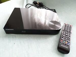 Blu-ray Samsung BD-F5100 usado