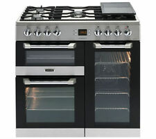 Leisure Stainless Steel Freestanding Home Cookers