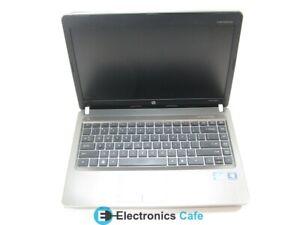"HP ProBook 4430s 14"" Laptop 2.2GHz i3-2330M 4GB RAM (Grade B No Battery)"