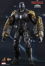 Hot Toys Iron Man 3 Striker Mark XXV 25 1 6 Action Figure Tony Stark MMS277