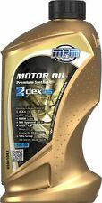 MPM Car Engine Oil 5W-30 Premium Synthetic GM dexos 2 for GM / Opel upto 2010 1L