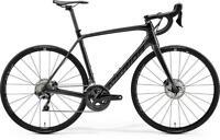 Merida Scultura Disc 6000 Road Bike Dark Silver/Black 2020 Shimano Ult Size M/L