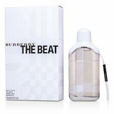Burberry The Beat 2.5oz/75ml edt spray