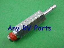 Onan Generator A026E529 HGJAB, HGJAC, HGJAE, HGJAF Fuel Line Adapter A029S253