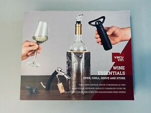 VACU Wine Essentials