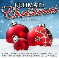 Ultimate Christmas Collection (2015) 53-track 3-CD Nuovo/Sigillato Band Aid
