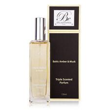 New Be Enlightened  Baltic Amber & Musk 120ml Parfum Be Enlightened Perfume OFFI