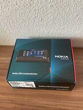 Nokia  E90 Communicator Handy Wie Neu Ohne Simlock Ovp .