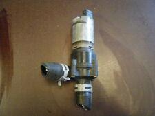 Elektrische Zusatzwasserpumpe 0392020034 Opel Omega V94 12 Monate Garantie