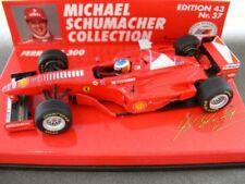 1/43 Minichamps Ferrari F 300 Michael Schumacher #3