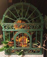 Large Decorative Bird Cage