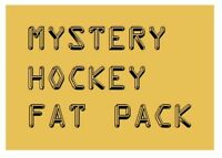 MYSTERY HOCKEY PACK | Graded Auto Jersey &/or #d Hits | $25-$75 BV