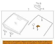 HYUNDAI OEM 13-17 Elantra GT Windshield-Sensor 972573V000