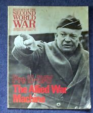PURNELL'S HISTORY OF SECOND WORLD WAR, Vol. 5, No. 2, 3/6,