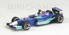 1/43 Red Bull Sauber Petronas C20 Malaysia GP Editon   Kimi Raikkonen  2001