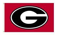 NCAA University of Georgia UGA Bulldogs 3' x 5' FLAG w/GROMMETS Banner NIP