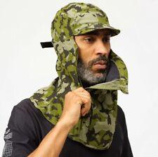 Nikelab X Matthew Williams X Alyx Balaclava Camo hat AR4671-385 NWT Green