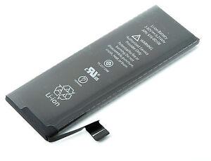 für iPhone SE  2016 Akku  Ersatz Batterie Battery Accu 0 Ladezyklen  für iOS 14