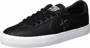 Converse Low Tops Breakpoint Black, White OX Mens Sneakers Tennis Shoes 157802C