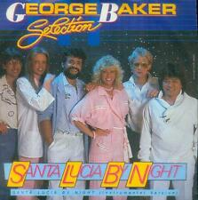 "7"" George Baker Selection/Santa Lucia By Night (D)"