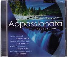 Appassionata | Meditation | CD-Album 12 Titel