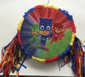 PJ Mask Pinata Birthday Party Game party Decoration Free Shipping