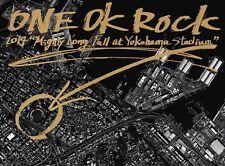 New ONE OK ROCK 2014 Mighty Long Fall at Yokohama Stadium DVD Normal from JAPAN