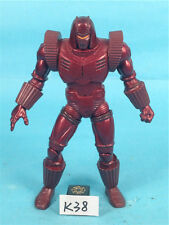 Marvel universe Iron Man 2: Crimson Dynamo loose figure K38 I1