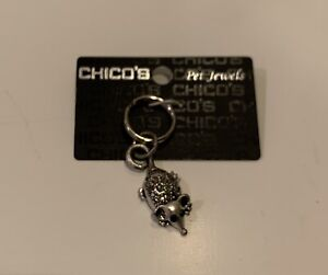 Chico's Pet Jewels- Mouse