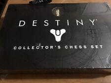 Destiny Chess Set USAopoly Brand NEW!