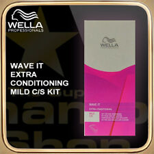 Wella Dauerwelle Wave It Extra Conditioning Mild C/S Kit Bonus-Packs zur Auswahl