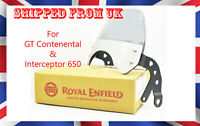 Royal Enfield GT CONTINENTAL 535 INTERCEPTOR 650 FRONT FLYSCREEN WINDSCREEN