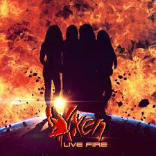 Vixen - Live Fire [New CD] Bonus Tracks