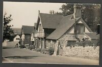 Postcard Rottingdean nr Brighton Sussex RP