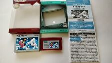 ICE CLIMBER for Gameboy Advance Famicom Mini boxed-a312-