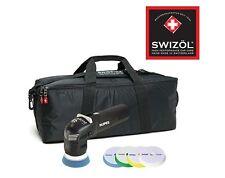 Swizöl SWISSVAX RUPES BIGFOOT STANDARD KIT 75er-LUCIDATRICE/eccentriche