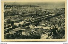 CPA-Carte postale-France -Cherbourg - Panorama de la Ville (CP1697)