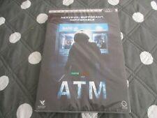 "DVD ""ATM"" film d'horreur de David BROOKS"