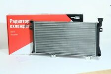 LADA NIVA 1700 21213 Carb , 21214 Monoinjection Radiator OEM 21213-1301012