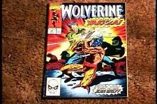 WOLVERINE #32 COMIC BOOK VF/NM